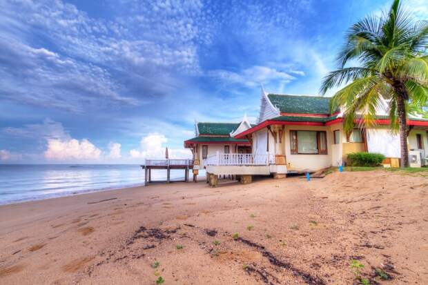 Капсульные отели, риады и еще 5 видов жилья, где останавливаются туристы по всему миру