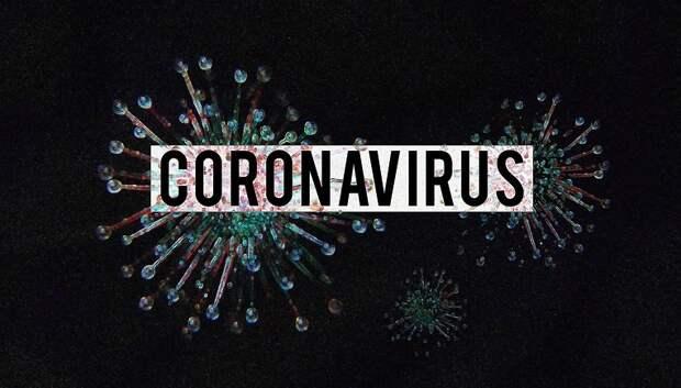 Два человека с коронавирусом скончались в Подмосковье за сутки