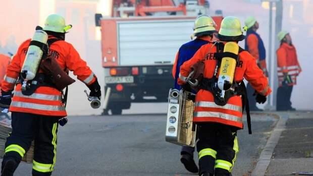 Пациентка скончалась во время пожара в больнице Забайкалья