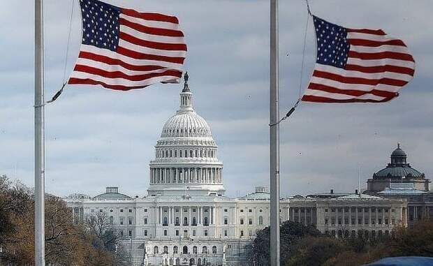 Конгресс США поддержал ужесточение санкций против Белоруссии