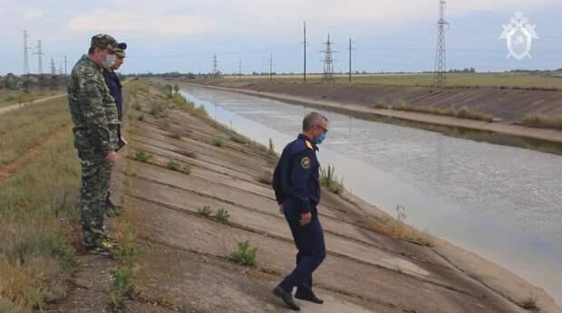Отца утонувшей в Ленинском районе девочки задержали