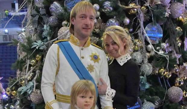 Гном Гномыч восстал против Рудковской и Плющенко
