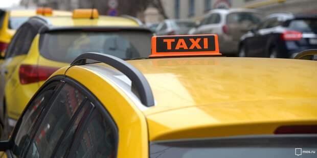 Трое мужчин напали на таксиста на Кашенкином Лугу
