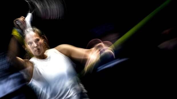 Касаткина обыграла Кудерметову и вышла в полуфинал турнира в Санкт-Петербурге