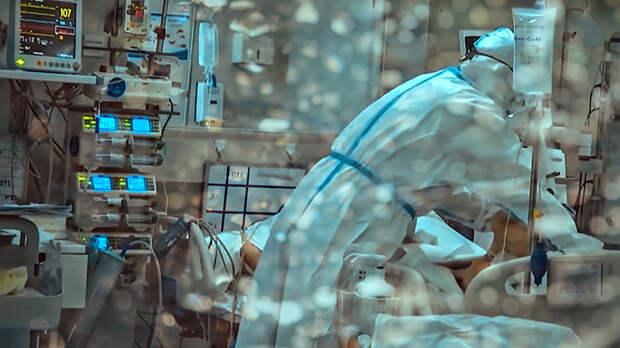 """В погоне за """"убийцей"""": как Россия получила вакцину против опасного штамма """"дельта"""""""