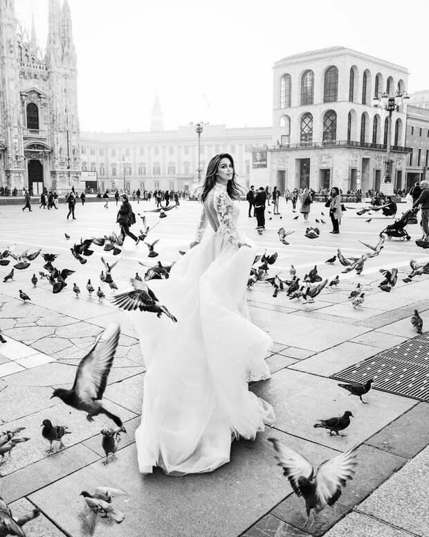 Красота фатальная от Андреа Варани 25