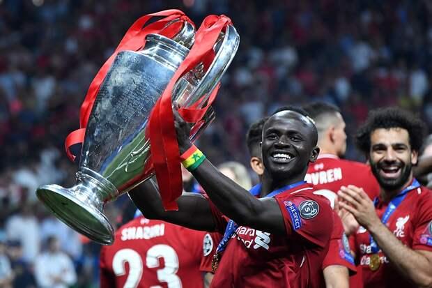 Лидер «Ливерпуля» Мане: «Меня хотел купить «Спартак», ноямечтал олучших лигах»