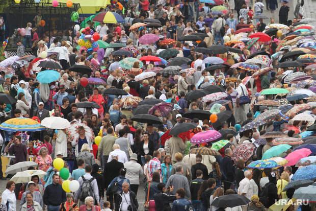 Тишковец: россиян ожидают жесткие сюрпризы после жары