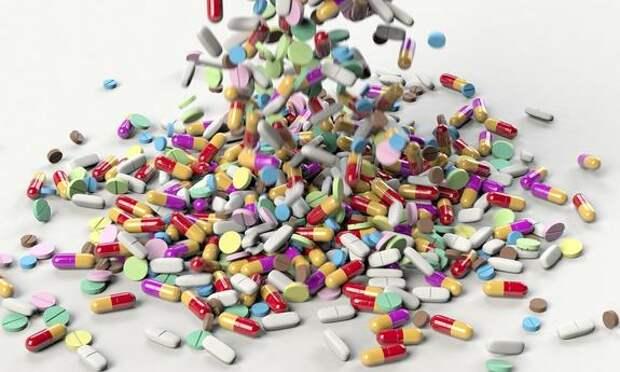 Минздрав разрешил больницам лечить пациентов их лекарствами и за счёт благотворительных фондов