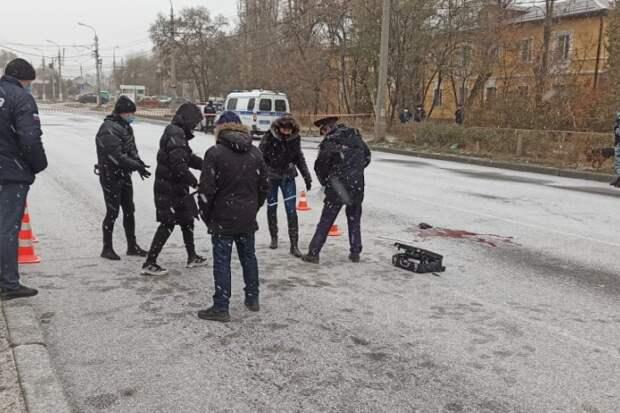 Продолжение приключений армян в России: В Волгограде водитель BMW напал на полицейских