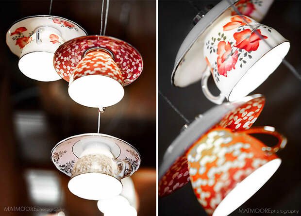 diylamps36 21 идея изготовления светильников и люстр из повседневных предметов