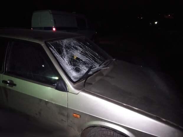 В Удмуртии вынесли приговор водителю, устроившему смертельное ДТП