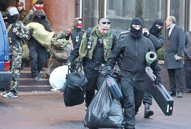 Убирайтесь из моего Киева, галицаи! Крик души настоящего киевлянина