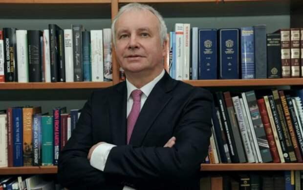 Рар намекнул на роль спецслужб РФ в «потере» скандальных документов по эсминцу Defender