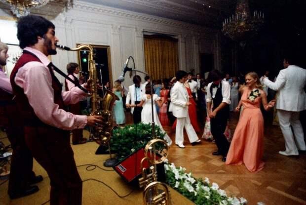 9 секретов Белого дома, которые известны только президентам