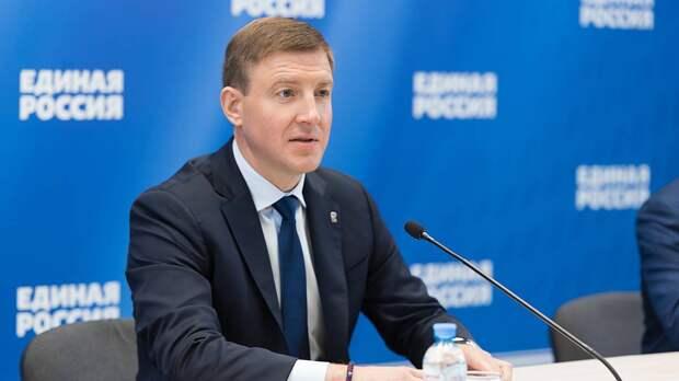 «Единая Россия» хочет добиться нужного бюджета перед выборами