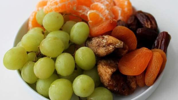 Неправильное употребление фруктов может привести к ожирению