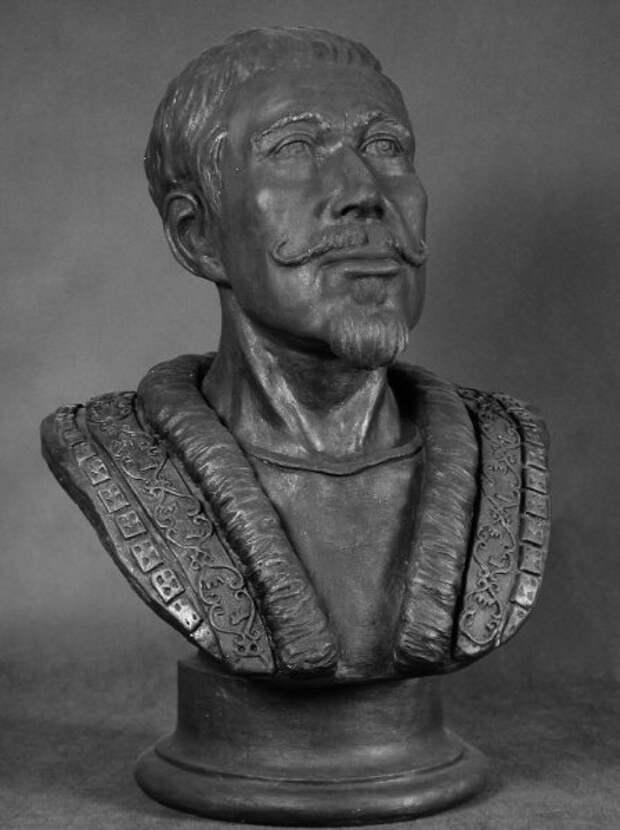 Лица из прошлого. Антропологические реконструкции по методу М.М. Герасимова.