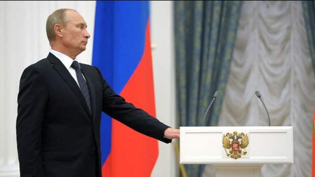 Путин уйдет в 2020 году: политолог предсказал скорые перемены в России