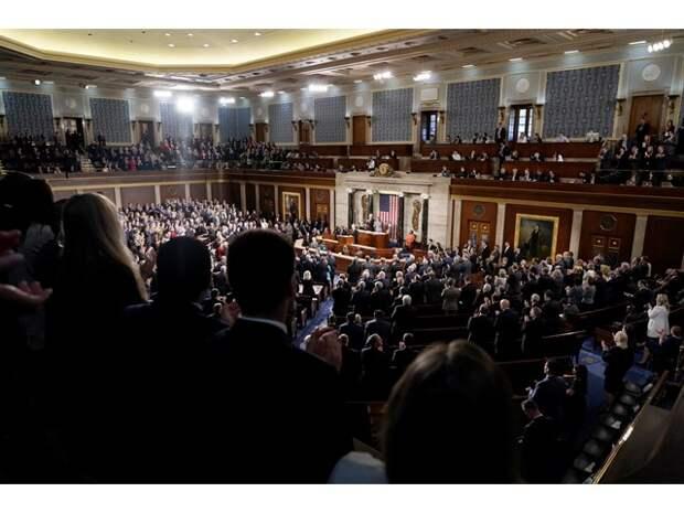 «Сенат оказался в «серой зоне»: как будет проходить процесс об импичменте Трампа