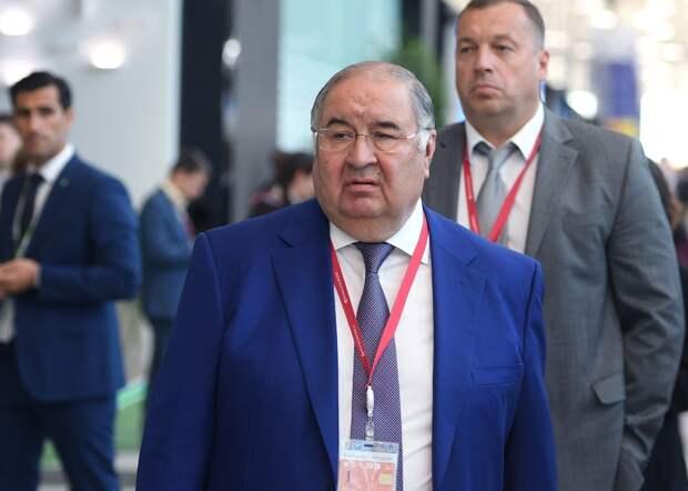 Усманов рассказал о единственном оставшемся в России олигархе