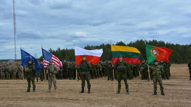 Обозреватели Sohu объяснили, почему Европа не пустит Украину в НАТО