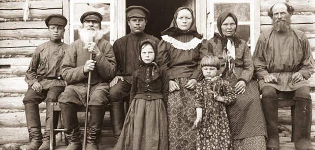Откуда у русских появилась II группа крови, которую называют «крестьянской»