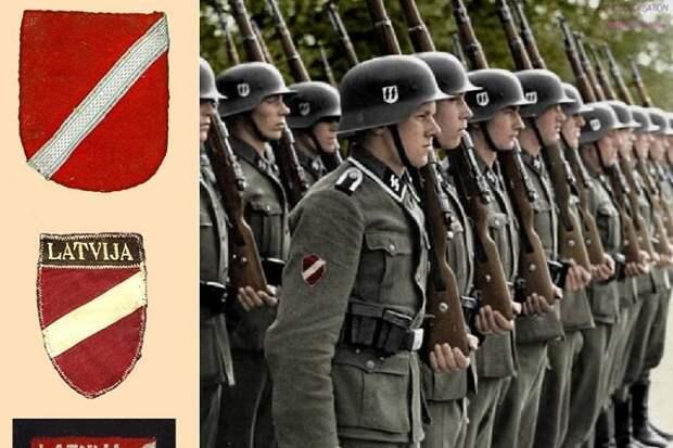 БОльшая часть латышей считает, что легионеров SS надо чествовать