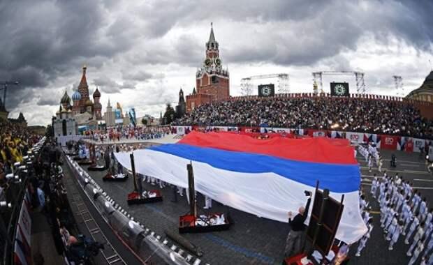 Украинцы знают, как «победить» Россию