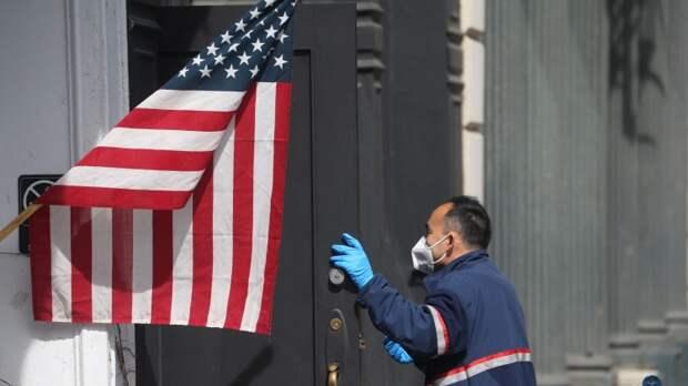 Нарисованное лидерство американского здравоохранения стер коронавирус