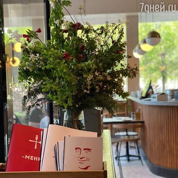 Ризотто с осьминожками, вителло тонато и хачапури на шампуре — чем кормят в городских кафе