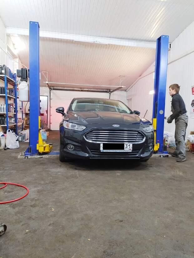Как выбрать автосервис для ремонта и технического обслуживания? Несколько советов...