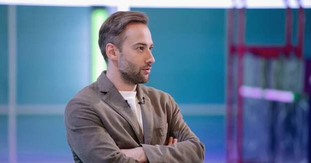 Дмитрий Шепелев высказался об уходе с «Первого канала»