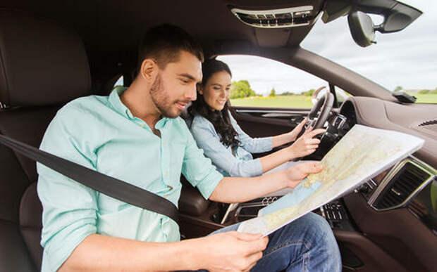 Лучшие и худшие автомобили для путешествий. Исследование
