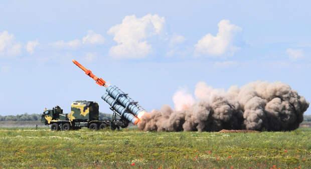 Украина провела очередные испытания ПКР «Нептун»