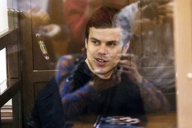 Футболист Александр Кокорин заявил, что то, что он увидел в тюрьме, было ужасно