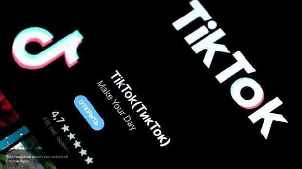 Самонкин о сделке США с TikTok: России тоже важно контролировать соцсети