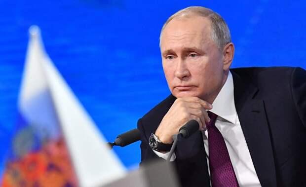 """Путин строит госкапитализм по """"советскому"""" типу"""