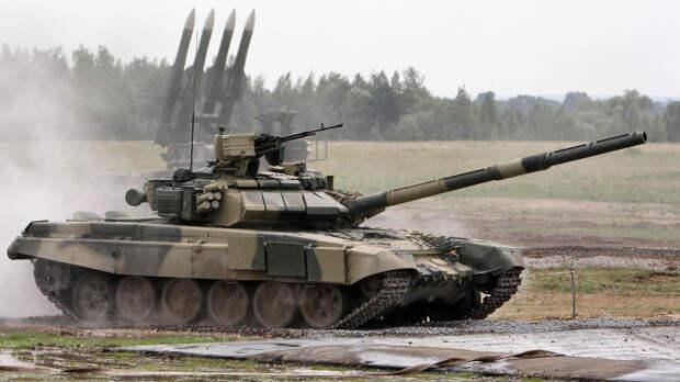 Обозреватель NI раскрыл секрет успешности российского танка Т-90