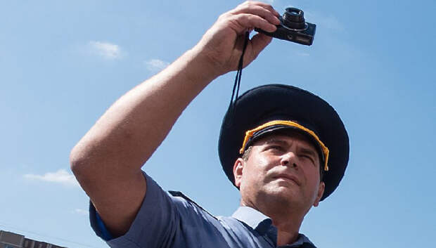 Более 700 благодарностей от жителей области получили инспекторы Госадмтехнадзора