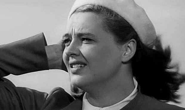 Звезде фильма «Офицеры» Алине Покровской 80 лет, как живет и выглядит сейчас мечта советских военных