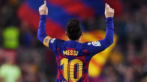 Месси — 5-й лучший бомбардир в истории Кубка Испании