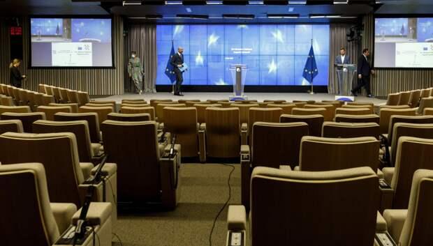 Перезапуск ЕС окажет влияние на весь мировой порядок