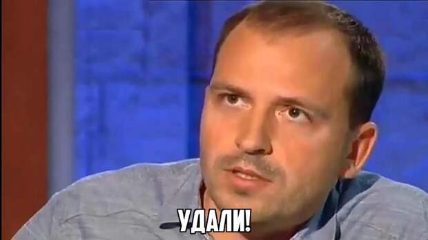 Американцы куют замену Навальному. Сёмин и его фашизм