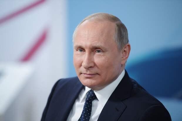 В национальном плане по восстановлению экономики учтут работу учреждений культуры – Путин