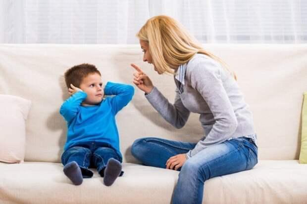Самая злая мама на свете – личный опыт