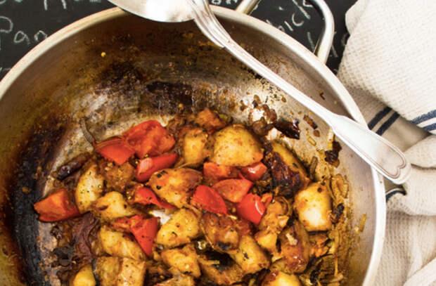 Сковорода вок: полезные тайные способности