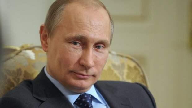 Об отказе вводить войска на Украину