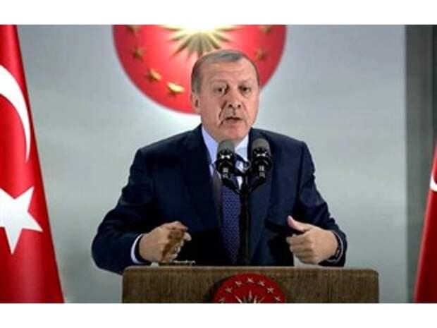 Почему имперские амбиции Эрдогана обречены