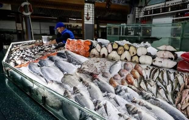 Роскачество не обнаружило фальсификат в рыбном филе